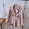 Fashion suit Spring 2021 S,M,L Light pink