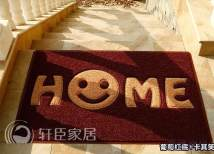 Mat PVC Machine weaving 45cm × 75cm, 60cm × 90cm, 60cm × 120cm, 80cm × 120cm, one fine for genuine xuanchen product: 45cm × 60cm Finished carpet (yuan / piece) lobby Simple and modern Geometric pattern Gensing / xuanchen carpet SGDD