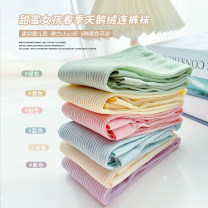 Children's socks (0-16 years old) Pantyhose Little elephant spring and autumn female Other 100% Average size princess