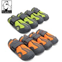 shoes Antiskid waterproof shoes Dog Pompleece waterproof red (4 pieces) pompleece Waterproof Black (4 pieces) pompleece breathable red (4 pieces) pompleece breathable black (4 pieces) truelove waterproof orange (4 pieces) truelove waterproof green (4 pieces) 1# 2# 3# 4# 5# 6# 7# 8#