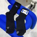Socks / base socks / silk socks / leg socks lovers Other / other 1 pair routine Middle cylinder motion letter cotton motion