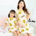 Home skirt / Nightgown Chen Yu Cotton 100% summer female Class B cotton