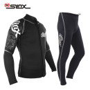 Diving suit SLINX one thousand one hundred and nine neutral 51-100 yuan Four hundred and fifty-six S M L XL XXL XXXL diving China