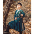 Tang costume male spring and autumn There are models in the real shooting routine Class B 18 months, 2 years old, 3 years old, 4 years old, 5 years old, 6 years old, 7 years old, 8 years old, 9 years old, 10 years old, 11 years old, 12 years old