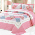 Bed cover cotton Other / other 230cmx250cm single quilt 230cmx250cm three piece set Plants and flowers 139 89 128 1710 136 28 86 80 125 199 160 02 169 140 123