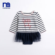 Dress MC862PE065 MC9V2SA470 PF931 female Mothercare 66/40 66/44 73/44 80/48 90/48 90/52 Cotton 100% No season princess cotton Dress combination-1 other Autumn 2020 Four, five, six, seven, eight