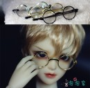 BJD doll zone jewelry 1/6 Over 14 years old goods in stock BJD glasses