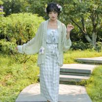 National costume / stage costume Summer 2020 S,M,L,XL cotton 81% (inclusive) - 90% (inclusive)