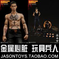 Military personnel zone Over 14 years old DAMTOYS Military and human products Trendsetter goods in stock 1/6 Alipay / savings card payment, flower / credit card payment 12 inches The joints are movable Chinese Mainland