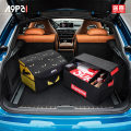 Vehicle storage bag / box 3R Storage box Red supreme small black eyes 0008 trunk