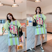 Women's large Summer 2020 Picture color