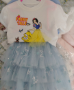 T-shirt Snow White 103, Elsa 103 Other / other 5-100,7-110,9-120,11-130,13-140 female summer princess other Cartoon animation Other 100% 3 years old , 18 months , 5 years old , 7 years old , 8 years old , 12 months , 6 years old , 2 years old , 4 years old Chinese Mainland Beijing Beijing