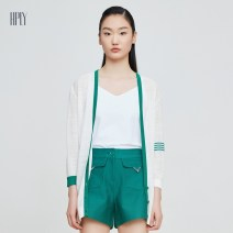 Vest sling Summer 2020 white 34/XS 36/S 38/M 40/L singleton  routine Self cultivation Solid color 25-29 years old 91% (inclusive) - 95% (inclusive) cotton Cotton 92.8% polyurethane elastic fiber (spandex) 7.2% Same model in shopping mall (sold online and offline)