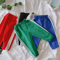 trousers Other / other neutral 80cm,90cm,100cm,110cm,120cm,130cm Gray, red, blue, black spring and autumn trousers No model Leggings Don't open the crotch wd19858 Casual pants 2 years old, 3 years old, 4 years old, 5 years old, 6 years old, 7 years old
