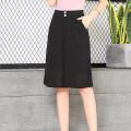 Casual pants M,L,XL,2XL,3XL,4XL,5XL Summer 2021 Pant Wide leg pants High waist commute Thin money 31% (inclusive) - 50% (inclusive) other Ol style pocket