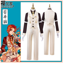 Cosplay men's wear suit Customized Over 14 years old comic 50. M, s, XL, one size fits all