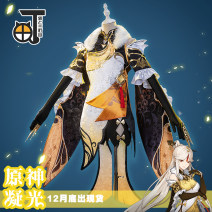 Cosplay women's wear suit Pre sale Over 8 years old Condensing light game L,M,S,XL