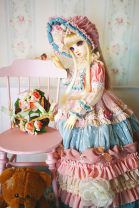 BJD doll zone suit 1/3 Over 14 years old goods in stock Six, four, giant baby, three