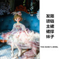 BJD doll zone suit 1/4 Over 6 years old goods in stock Six, four, giant baby, three