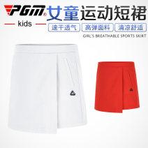 Golf apparel Qz064 - red skirt qz064 - white skirt qz064 - black skirt kuz087 - black leggings kuz087 - white Leggings kuz087 - skin color Leggings S M L XL children PGM other QZ064 Summer 2021 yes