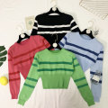 Wool knitwear Autumn of 2018 [one size fits all] [green], [blue], [black], [rose red] other 51% (inclusive) - 70% (inclusive)