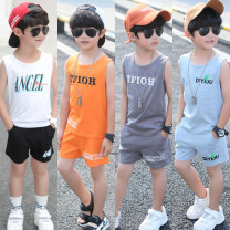 suit Other / other White, black, light blue, yellow, gray, orange, gray blue, bean green The recommended height is 95-105cm for Size 110, 105-115cm for Size 120, 115-125cm for Size 130, 125-135cm for size 140, 135-145cm for size 150, 145-155cm for size 160 and 155-165cm for size 170 male summer other