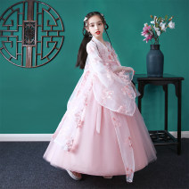 Tang costume 100,110,120,130,140,150,160 Polyester 90% other 10% female No season There are models in the real shooting routine Star distance other Class B flower Cotton liner 7, 8, 14, 3, 6, 13, 11, 5, 4, 10, 9, 12 Chinese Mainland Shandong Province Jinan City