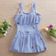 Bathing suit Size 16 (for height 150-160) size 18 (for height 160-165) size 14 (for height 140-150) size 12 (recommended height 130-140) Other 100% Other / other female Children's one piece swimsuit Class B