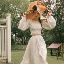 Fashion suit Autumn 2020 S M L Ruying ISISLOVE SE20004 Cotton 100%