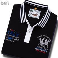 Golf apparel Black, orange S,M,L,XL,XXL,XXXL male Rlextton t-shirt  19040-AS