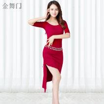 Belly Dance suit (performance dress) Jinwumen M,L,XL,XXL female other