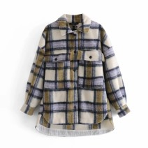 short coat Winter 2020 XS,S,M,L As shown in the figure Long sleeves street 18-24 years old 81% (inclusive) - 90% (inclusive)