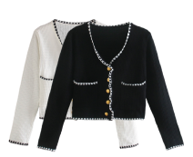 Wool knitwear Winter 2020 S,M,L As shown in Figure 1, as shown in Figure 2 Long sleeves other 81% (inclusive) - 90% (inclusive) street 18-24 years old Europe and America