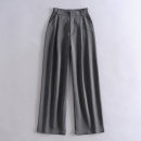 Casual pants As shown in the figure XS,S,M,L Spring 2021 High waist street routine 18-24 years old 71% (inclusive) - 80% (inclusive) Europe and America