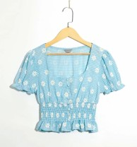 shirt As shown in the figure S,M,L Spring 2020 other 96% and above Short sleeve street 18-24 years old Europe and America