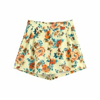 Casual pants As shown in the figure XS,S,M,L Summer 2020 shorts High waist street Thin money 18-24 years old 81% (inclusive) - 90% (inclusive) Europe and America