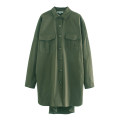 short coat Spring 2020 XS,S,M,L As shown in the figure Medium length routine street 18-24 years old 96% and above
