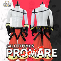 Cosplay men's wear Other men's wear goods in stock Manchuang Over 14 years old Average size Japan PROMARE