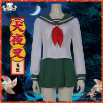 Cosplay women's wear suit goods in stock Over 14 years old Eurocode [spot] will be issued at the end of January L M S XL XXL XXXL Manchuang