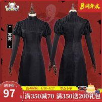 Cosplay women's wear suit goods in stock Over 14 years old Female XS [Eurocode spot] female s [Eurocode April 21 delivery] female m [Eurocode spot] female l [Eurocode spot] Average size Manchuang Chinese Mainland Spell back