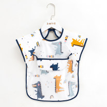 Reverse dressing yes Cartoon animation Cotton 100% Jim Walke  cotton Spring 2020 12 months, 6 months, 9 months, 18 months, 2 years old