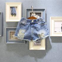 trousers Other / other neutral 7(90cm) 9(100cm) 11(110cm) 13(120cm) 15(130cm) Picture color summer shorts Korean version F0926 shorts