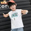 Vest sling White black Sleeveless summer Bear after bear male There are models in the real shooting leisure time other Crew neck nothing Cotton 95% polyurethane elastic fiber (spandex) 5% D19B1375 Class B Spring 2020 Chinese Mainland Zhejiang Province Hangzhou