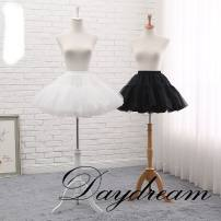 skirt Summer 2016 S is 40cm long, M is 46cm long White, black