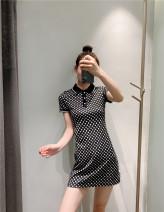 Dress Summer 2020 Polka Dot Dress S,M,L singleton  51% (inclusive) - 70% (inclusive) other