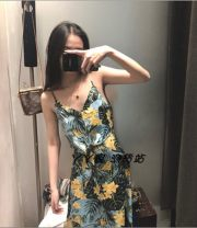 Dress Summer of 2018 Decor dress S,M,L singleton  51% (inclusive) - 70% (inclusive) other