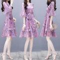 Dress Summer 2021 Picture color, white bra M,L,XL,2XL,3XL