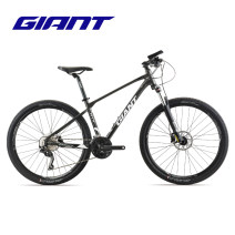 Mountain Bike Giant / giant aluminium alloy 27.5 in 30 speed Hydraulic disc brake (hydraulic brake pad) Hard frame Oil spring fork (spring rebound / shock oil damping) other Autumn 2020 yes trail bike