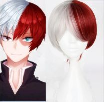 Cosplay accessories Wigs / Hair Extensions goods in stock Wig + Hair Net Cartoon characters Average size