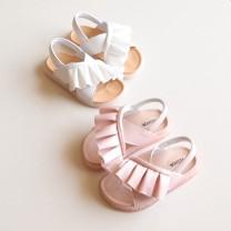 Walking shoes / baby walking shoes Black, pink, beige Cui yaya Microfiber skin It is 14.5cm in 21 yards, 14.5cm in 22 yards, 15.5cm in 23 yards, 15.5cm in 24 yards, 16.5cm in 25 yards, 16.5cm in 26 yards, 17cm in 27 yards, 17.8cm in 28 yards, 18.5cm in 29 yards and 19cm in 30 yards female summer